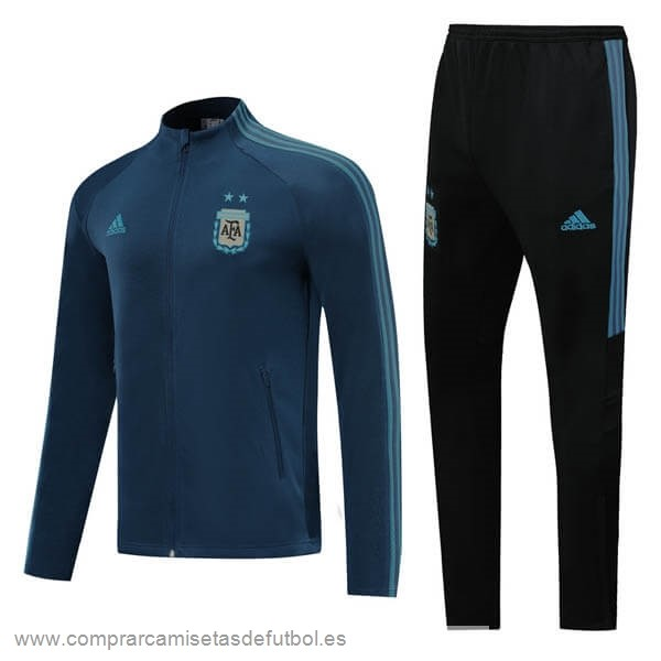Personalizzate Chandal Argentina 2020 Azul